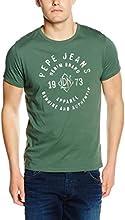 Pepe Jeans Richmonds, Camiseta para Hombre