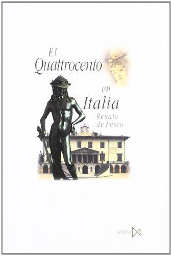 El Quattrocento en Italia (Fundamentos)