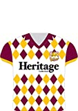 Nrl Brisbane Broncos Heritage [Edizione: Australia] [Italia] [DVD]