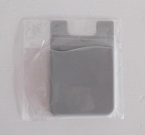 porta-tessere-badge-in-silicone-adesivo-per-cellulari-card-holder-grigio