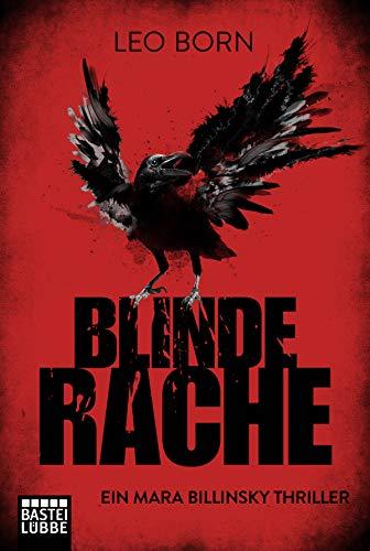 Buchseite und Rezensionen zu 'Blinde Rache' von Leo Born