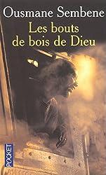 BOUTS DE BOIS DE DIEU