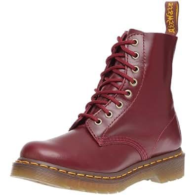 dr martens pascal boots femme chaussures et sacs. Black Bedroom Furniture Sets. Home Design Ideas