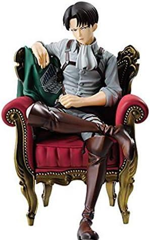 YIFNJCG Modèle de Jouet Comics Crafts Comics Jouet Series Canapé Assis Position Jeu Anime Modèle de composant de Jouet fea790