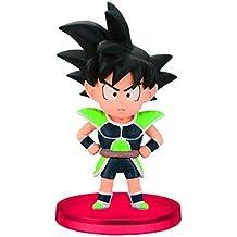 figuras de Dragon Ball Z Mundial de coleccioen vol.0 Kakarotto separado