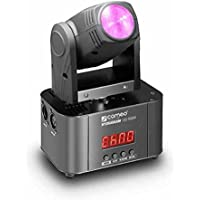 Cameo Hydra Beam 100RGBW–10W CREE LED RGBW quad
