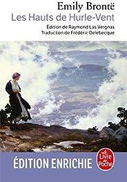 Les Hauts de Hurlevent (Classiques t. 105)