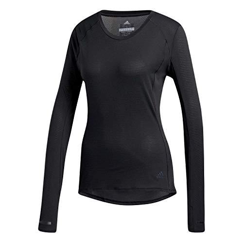adidas Damen Supernova Longsleeve T-Shirt