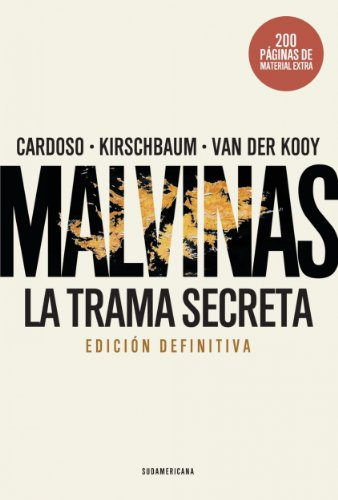 Malvinas.  La trama secreta (Edición definitiva) por VARIOS