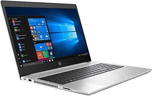 """HP 2019 HP Probook 450 G6 15.6"""" HD Business Laptop (Intel Quad-Core i5-8265U, 16GB DDR4 RAM, 512GB M.2 SSD, UHD 620) Backlit, USB Type-C, RJ45, HDMI, Windows 10 Pro Professional"""