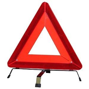 Maypole 120 Warning Triangle