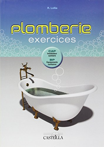 plomberie-exercices-cap-installateur-sanitaire-bp-equipements-sanitaires