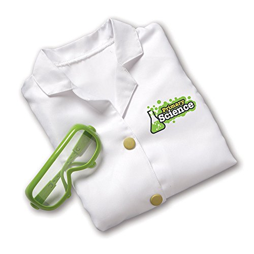 Learning Resources Primary Science Laborkleidung, (Lab Coat Kostüm Kinder)