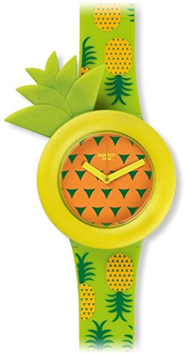 Swatch GG218  Analog Watch For Unisex