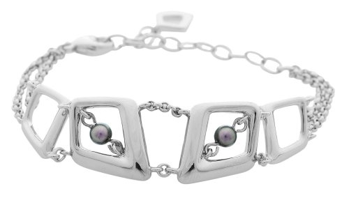 misaki-women-bracelet-silver-barracuda-qcrbbarracuda