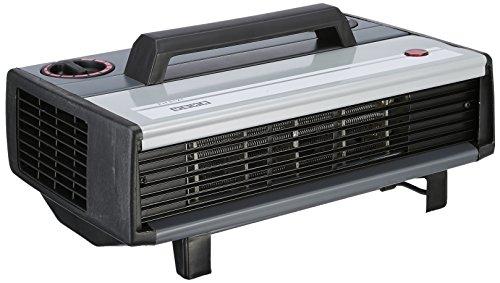 Usha Heat Convector (812 T) 2000-Watt with Instant Heating Feature (Black)