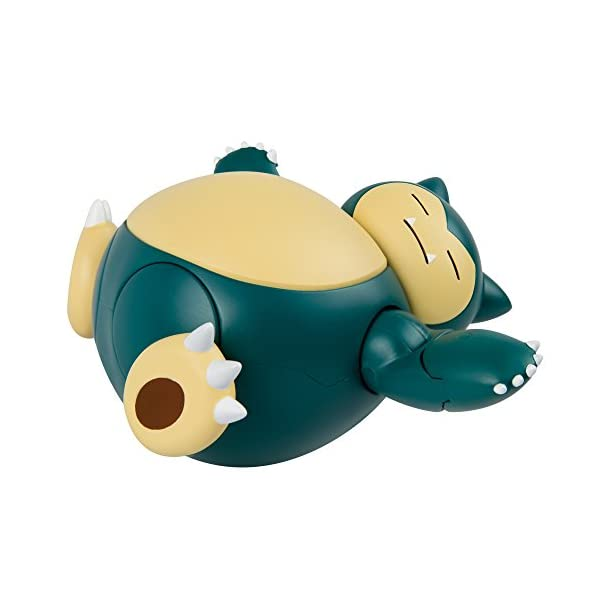 PokémonFigura de acción, muñeco 4