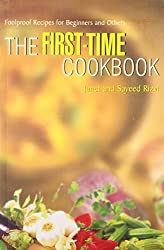 A must for first-time cooks who had neither the time nor the inclination t learn from their mothers how to manage kitchen and now find themselves as a loss in their little flatlets. Setting up a kitchen, shopping for the store cupboard, peeling an on...