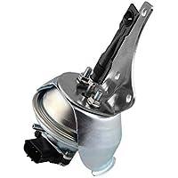 TOOGOO Valvula Solenoide Turboalimentada/Valvula de Alivio de Presion Actuador para Citroen C4 2.0 HDI