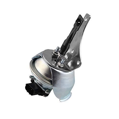 Semoic Solenoide turbocompresse Soupape/L'allegement de la Pression Actionneur de soupape pour Citroen C4 2.0 HDI Von 2004