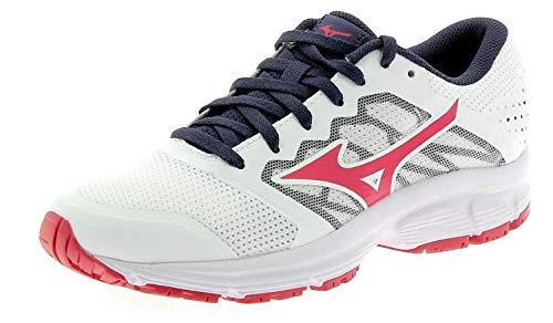 Mizuno Ezrun LX Scarpe Running Donna Bianche J1GF181864 (40)