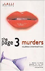 The Page 3 Murders