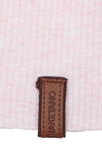 Naketano Female Knit Tittenalarm III Cotton Candy Melange