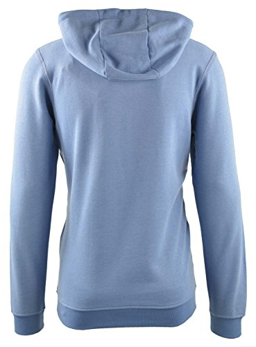TOM TAILOR Denim - Pull - Manches Longues - Homme Colony Fog Blue (6696)