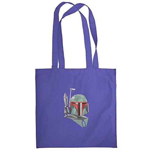 Texlab–Bob Agon–sacchetto di stoffa Marine