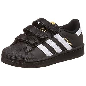 adidas B23665, Zapatillas de Baloncesto Niños Infantil