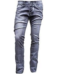 Kenzarro - Jeans Lk1560 Gris