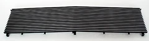 APS C85002A Polished Aluminum Billet Grille Replacement for select Chevrolet Blazer Models by APS