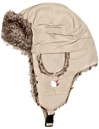 Hello Kitty H11F4262 Girl's Trapper Hat