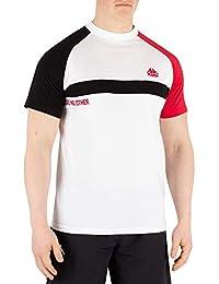 Amazon.it: Kappa Kappa T shirt, polo e camicie Uomo