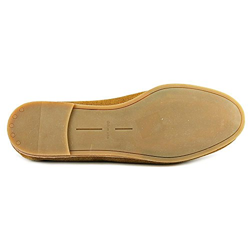 Dolce Vita Audra Daim Chaussure Plate Camel