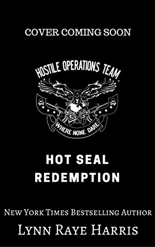 HOT SEAL Redemption (HOT SEAL Team - Book 5) (English Edition)