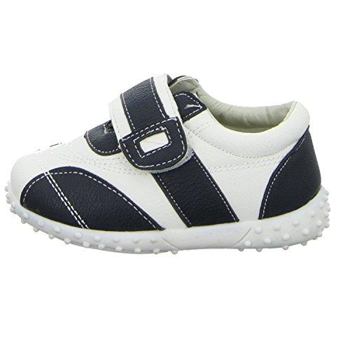Tortuga 358194789 Kleinkinder Babyschuhe Kaltfutter Weiß (Weiß)