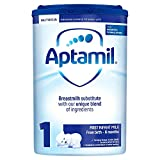 Aptamil First Infant Milk, from Birth - 6 Months, 800g