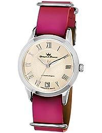 Reloj YONGER&BRESSON Automatique para Mujer YBD 2002-SN10