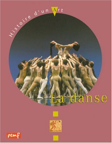 La Danse par Karine Delobbe