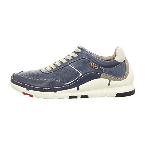 Pikolinos  M5f-6071 Nautic+espuma, Chaussures de ville à lacets pour homme nautic+espuma