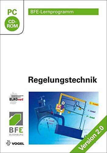 Preisvergleich Produktbild Regelungstechnik Version 2.0
