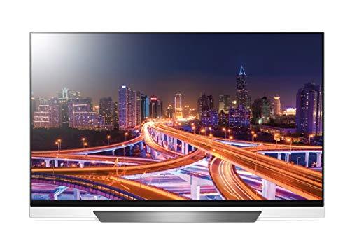 LG OLED65E8LLA TV 164 cm (65 Zoll) OLED Fernseher (Ultra HD, Twin Triple Tuner, Smart TV) (Lg 65 Tv)