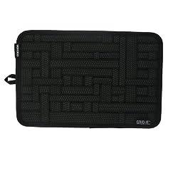 Cocoon CPG10BK GRID-IT Organizer 12 x 8 Inch Black
