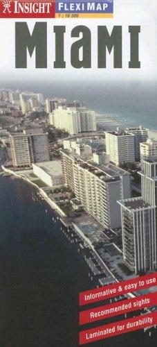 Miami Insight Fleximap