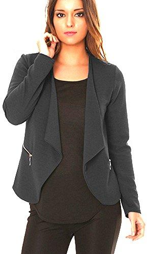 Emma & Giovanni - Women's Jackets & Blazers Test