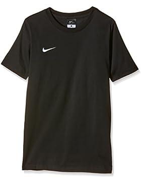 Nike YTH Team Club Blend Tee - Camiseta para niños