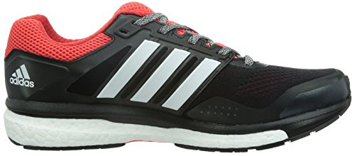 Adidas B40269, Running Homme Black