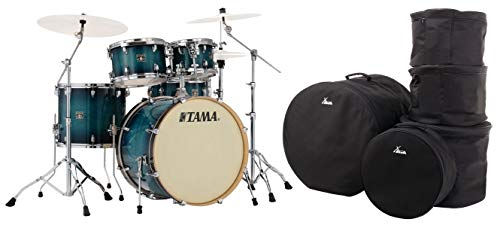 Tama CL-52KR-BAB Superstar Classic Drumkit Set (5-teiliges Schlagzeug, 22