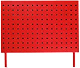 Carolus 2057.9002 - Panel trasero para carro WINGMAN 2054/2057